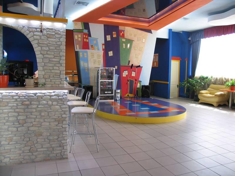 банкетный зал в аренду на Приорке, Оболони -  улица Автозаводская