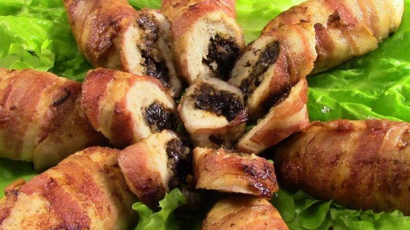 основное меню, мясные блюда в банкетном меню кафе Никки на Приорке, Автозаводская 24, Киев