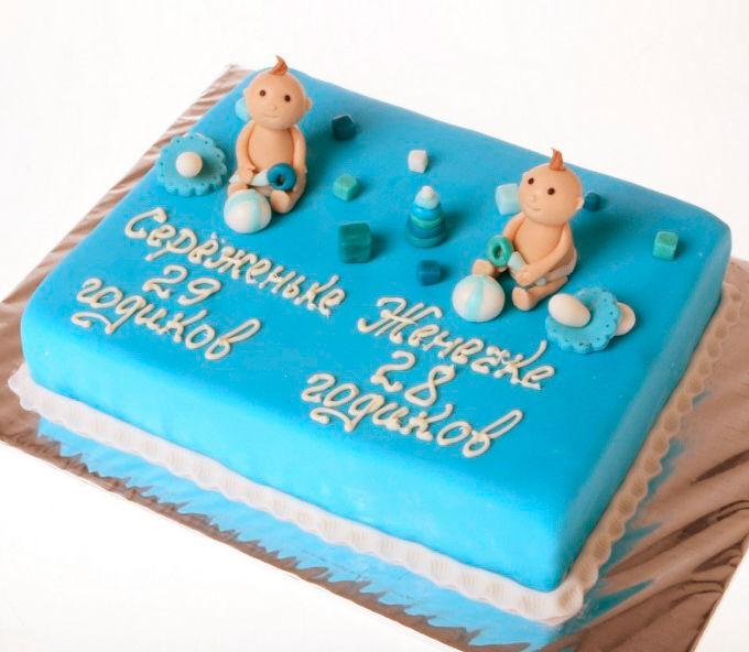 заказ торта на день рождения ребенку, заказ тортов в кафе Nikki, по адресу Оболонь, Приорка, Виноградарь, Автозаводская 24, Киев