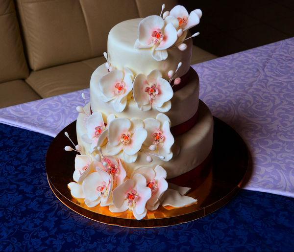 свадебный торт киев, свадебный торт киев заказать